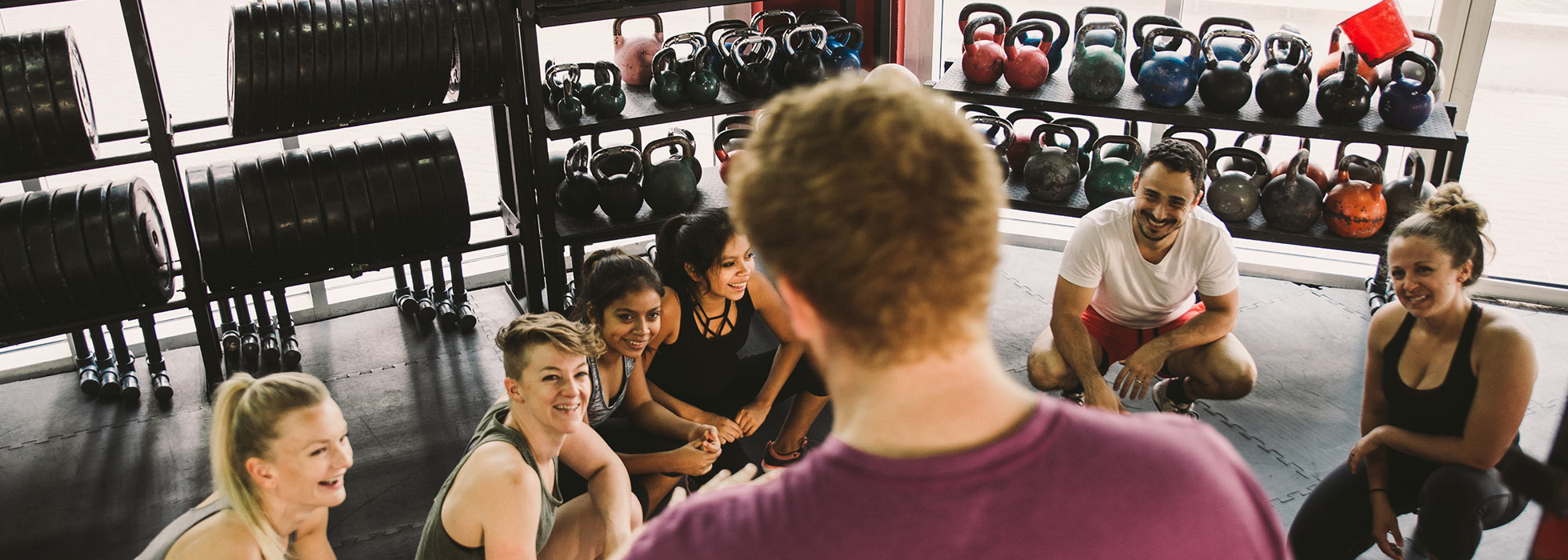 Top 5 Best Gyms to Join Near Bloomfield