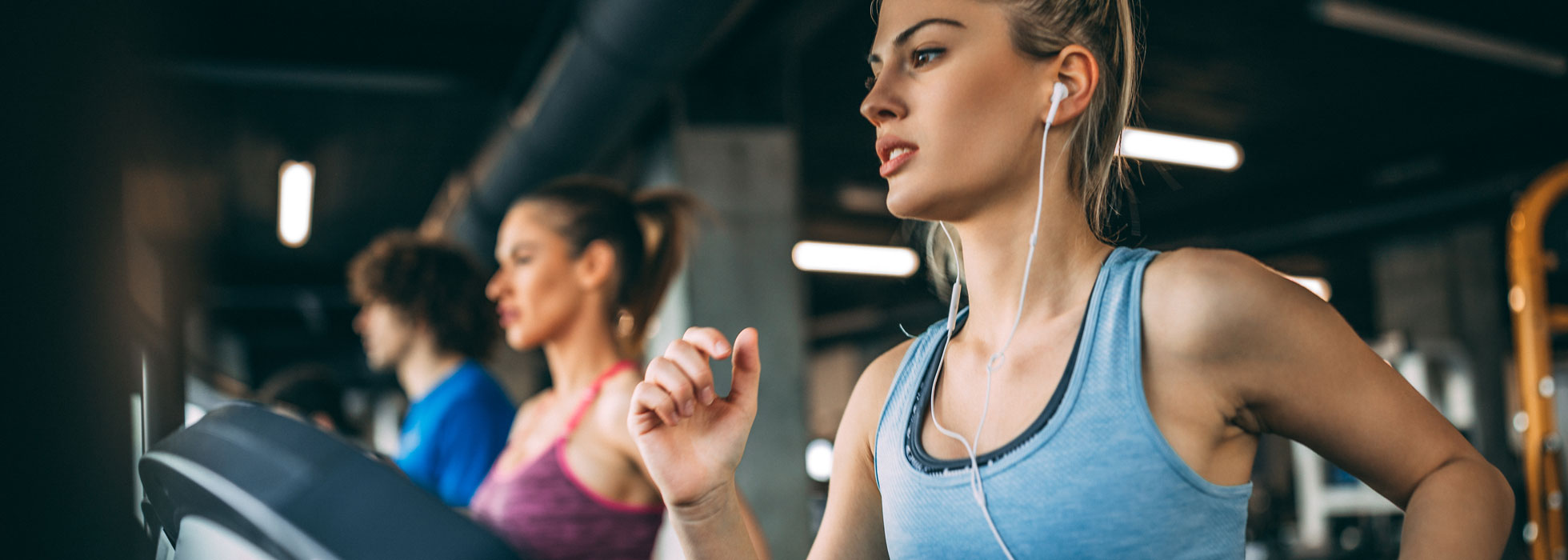 Why The Total Health Club Is Ranked One of the Best Gyms In Bloomfield